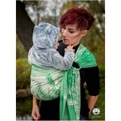 Luna Dream ring-sling Field Ears Mint