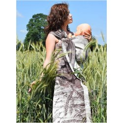 Luna Dream ring-sling Field Ears