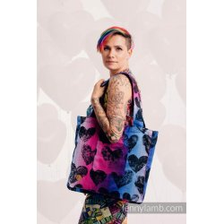LennyLamb Shoulder Bag - Lovka Flying Dreams