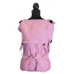 Andala ergonomical babycarrier Pure Rosa