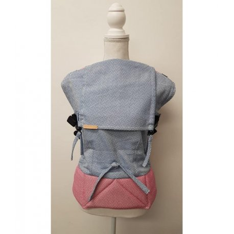 Andala ergonomical babycarrier Pure