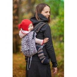 Andala ergonomical babycarrier onbuhimo Vatanai Whales