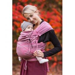 Andala ergonomical babycarrier Tai - custom