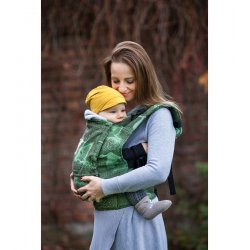 Andala ergonomical babycarrier TODDLER - custom