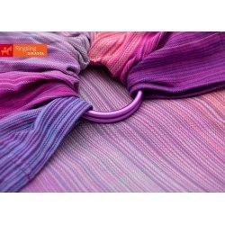 Girasol Ring sling Ruby Violetta By Tula