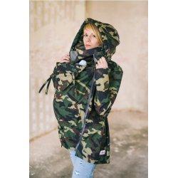 Lenka Softshell Jacket - Army