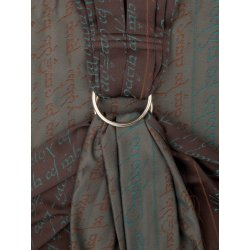 Oscha ring sling Legend of Frodo Chicory