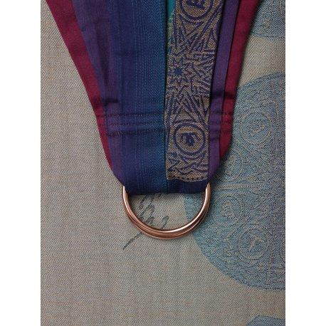 Oscha ring sling Rings of Power Elven-smith