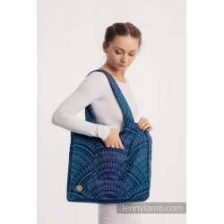 LennyLamb Shoulder Bag - Peacock's Tail - Provance