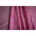 Yaro Ring Sling Pussycat Duo Fluo Pink Wool Blend