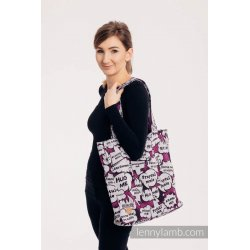 LennyLamb Shoulder Bag - Hug Me - Pink