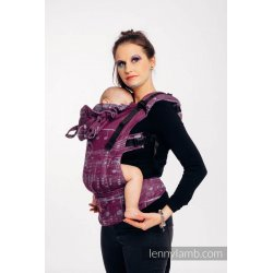 LennyLamb LennyGo ergonomic carrier Symphony - The Pear Of Love
