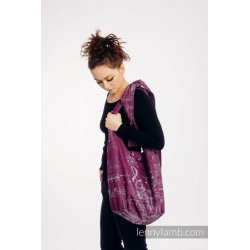 LennyLamb Hobo bag Symphony - The Pear Of Love