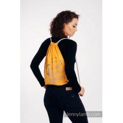 LennyLamb Bag SackPack Symphony - Sun Gift
