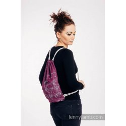 LennyLamb Bag SackPack Symphony - The Pear Of Love