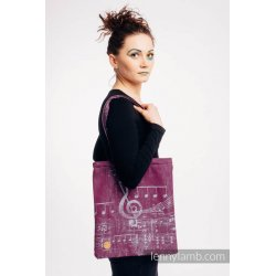 LennyLamb Bag Symphony - The Pear Of Love