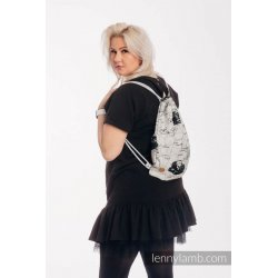 LennyLamb Bag SackPack Road Dreams