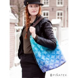 Oscha Aliya Bag Starry Night Ocean