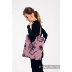 LennyLamb Bag Dragon - Dragon Fruit