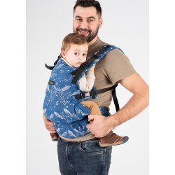 Isara adjustable ergonomic carrier The One - Nightdream