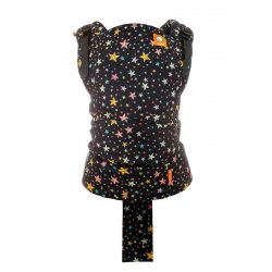 Tula ergonomic carrier Half Buckle - Rainbow Stars