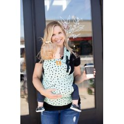 Tula ergonomic carrier Half Buckle - Mint Chip