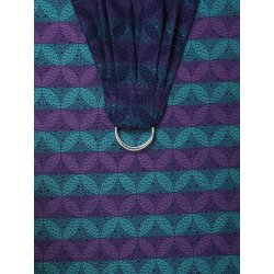Oscha ring sling Starry Night Compote