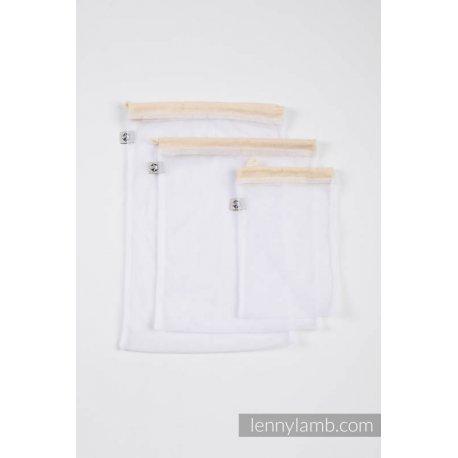 LennyLamb Mesh Sack 3 Size set