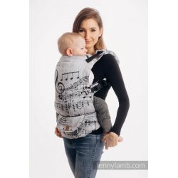 LennyLamb LennyUpGrade adjustable ergonomic carrier - Symphony Classic - for rent