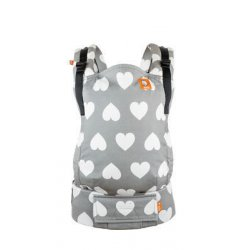 Tula ergonomic carrier Free To Grow - Love Pierre