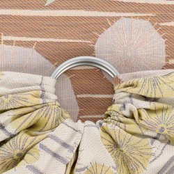 Fidella ring sling Tokyo Yellow