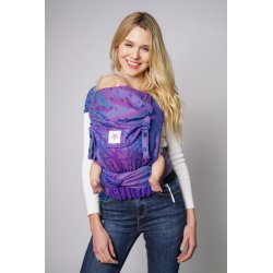 kokadi baby carrier WrapStar - Greta in Wonderland