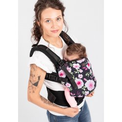 Isara adjustable ergonomic carrier The One - Rose Eden