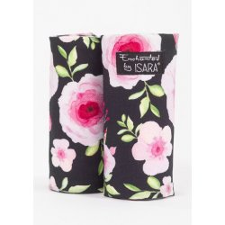 Isara Teething Pads Rose Eden
