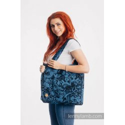 LennyLamb Shoulder Bag - Clockwork Perpetuum