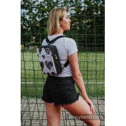 LennyLamb Backpack/Crossbody Bag 2in1 SPORTY - Lovka Classic