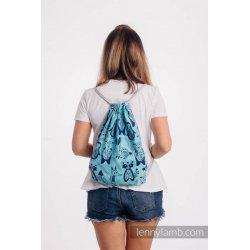 LennyLamb Bag SackPack Playground - Blue