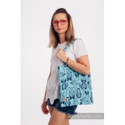 LennyLamb Bag Playground - Blue