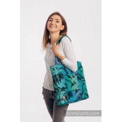 LennyLamb Shoulder Bag - Jurassic Park