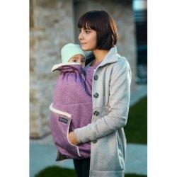 Isara babywearing cover Wild Cherry Melange 2019