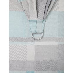 Oscha ring sling Seasgair Chalk