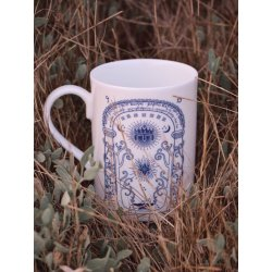 Oscha Mug Doors of Durin Indigo