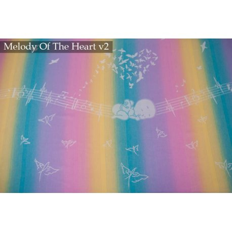 Natibaby Melody of the heart vol 2