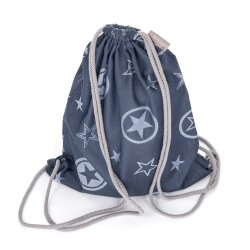 Fidella Sling Bag Outer Space - blue