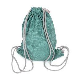Fidella Sling Bag Persian Paisley - jungle
