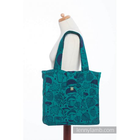 LennyLamb Shoulder Bag - Under The Leaves