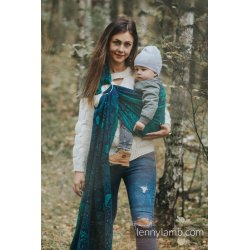 LennyLamb ring sling Under The Leaves
