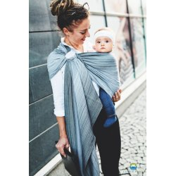 Little Frog Ring Sling Bamboo Angelit