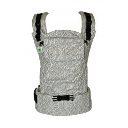 MoniLu ergonomic babycarrier UNI START Grey