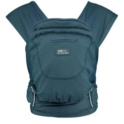 Ergonomic Babycarrier Caboo+Cotton Blend Balsam